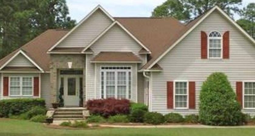 Vision Homes Fayetteville Avie Home