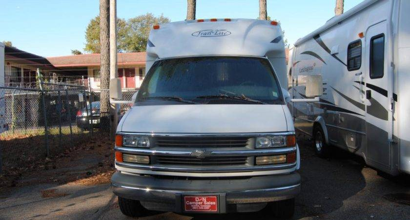 Vision Rvs Sale Tennessee