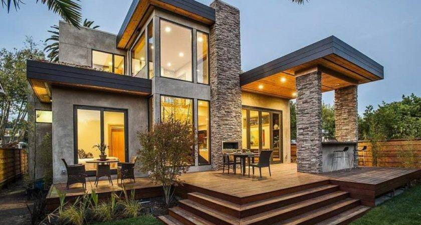 Visitor Like Modern Prefab Homes Under