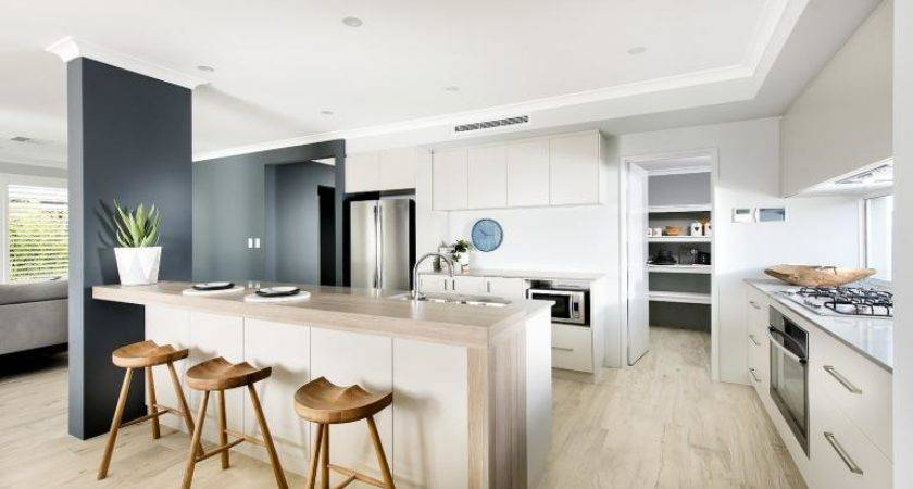 Vista Display Home Kitchen Apg Homes Perth