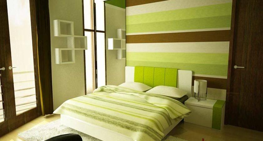 Warm Bedroom Subtle Lighting Rio Laksana