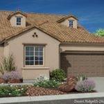 Warmington Residential Desert Ridge Prescott Plan One