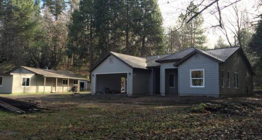 Warren Placerville Home Sale