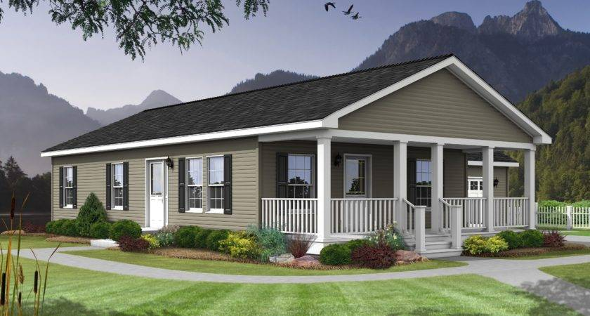 Washington Green Acres New Homes