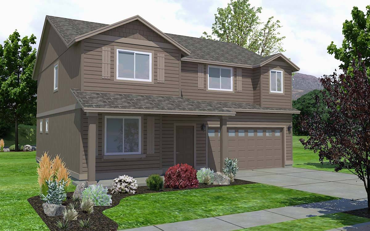 Washington Houses Sale Homes Homegain