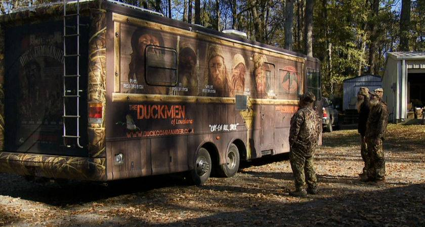 Watch Wrapping Video Duck Commander Before