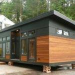 Waterhaus Prefab Tiny Home