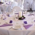Wedding Decoration Ideas Tables Romantic