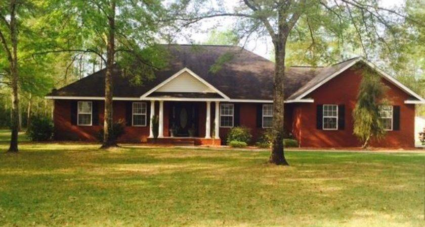 Wedgeview Jesup Home Sale Real