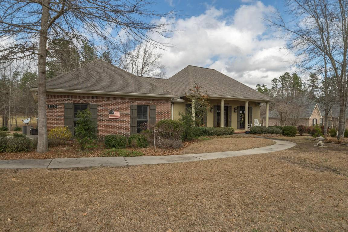 Wedgewood Trace Hattiesburg Home Sale