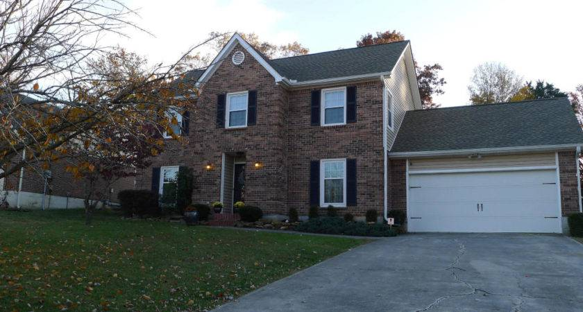 West Knoxville Home Sale Clear Brook Drive