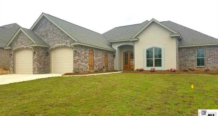 West Monroe Real Estate Homes Sale