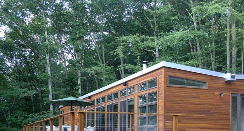West Virginia Planning Office Modular Manufactured