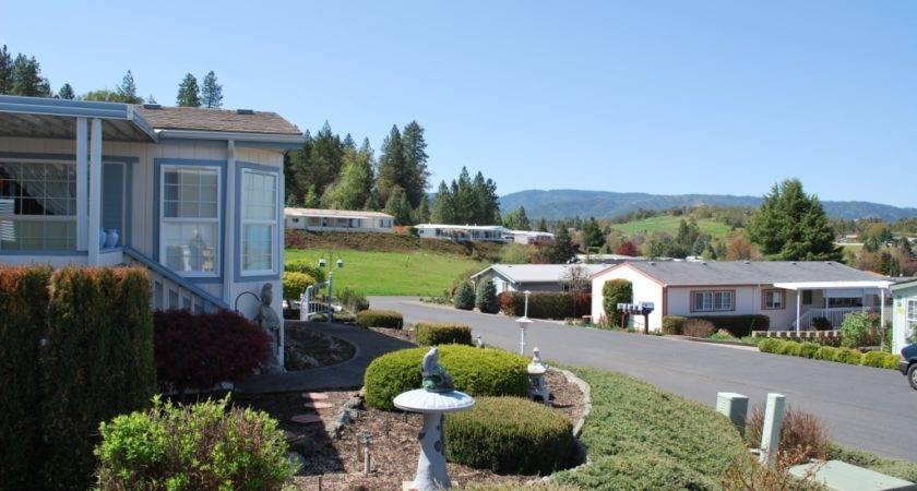 Western Carraige Estates Manufactured Home Community