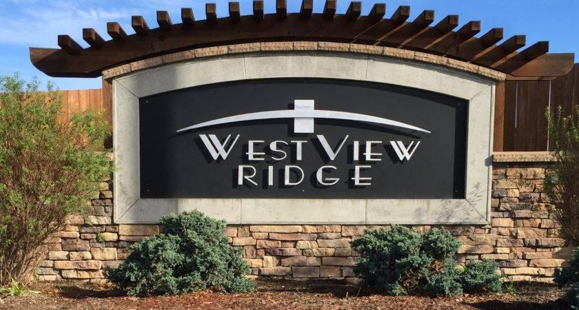 Westview Ridge Cornerstone Homes