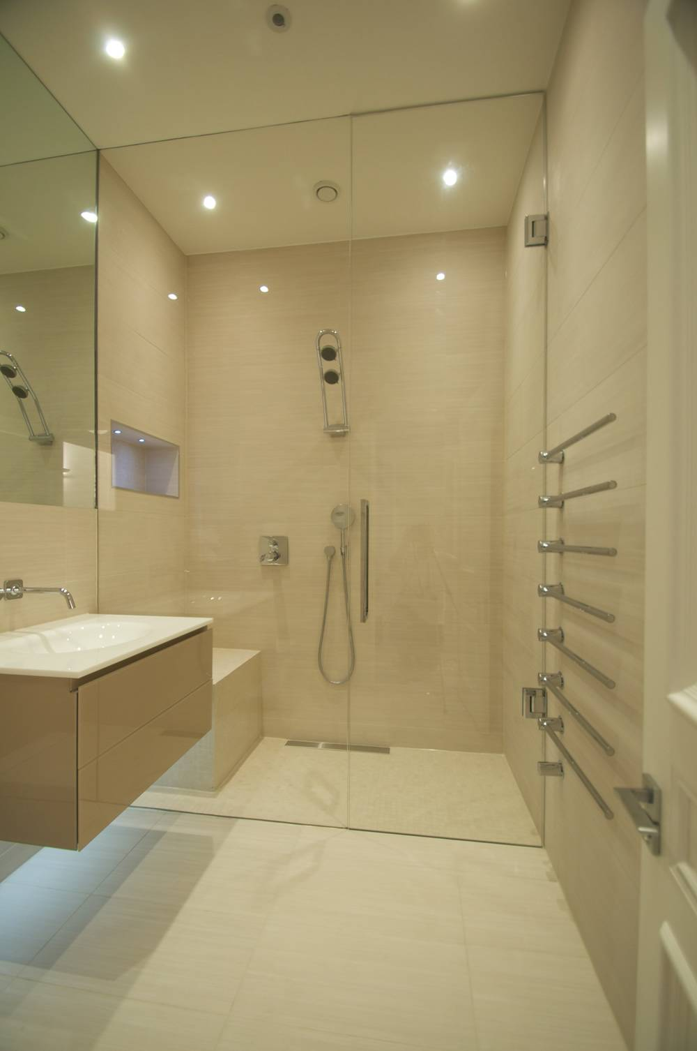 Wet Rooms Design Ccl Wetrooms