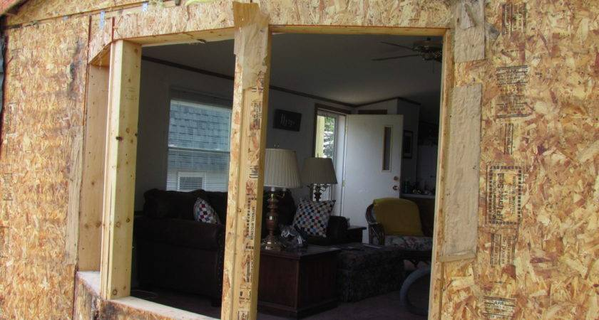 Whim Single Wide Remodeled Cedar Shake Siding Part