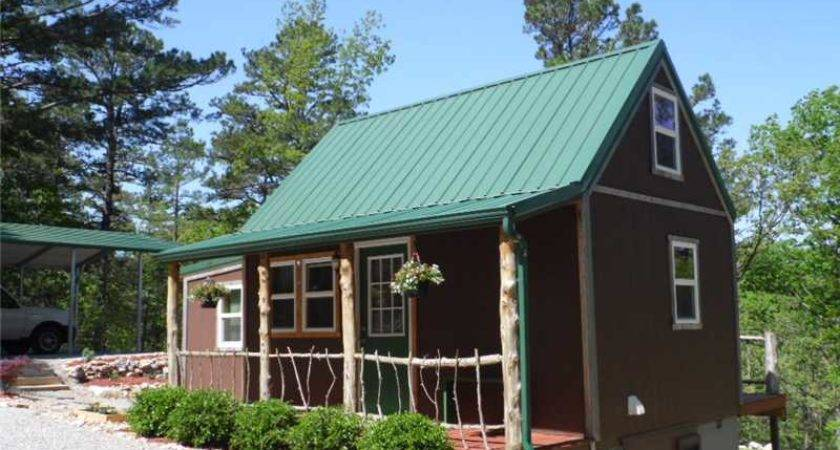 Whimsical Tiny Home Acres Sale