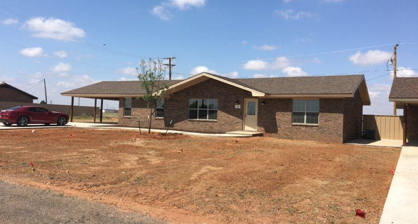 Whiteface Isd Hindman Ready Built Homes