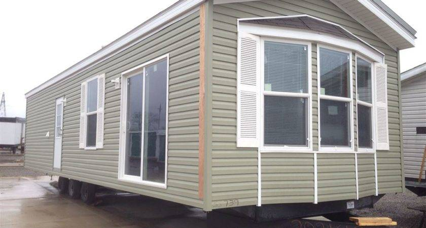 Wholesale One Bedroom Mobile Homes Sale