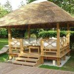 Why Buy Gazebo
