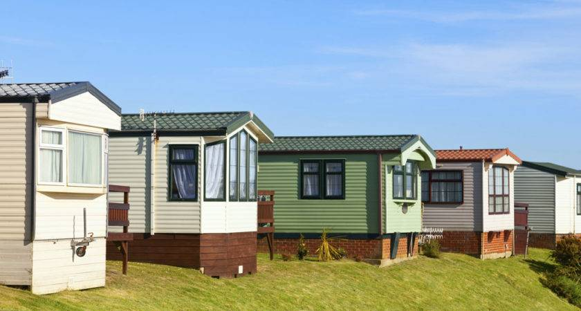 Why Should Investing Mobile Home Parks Find