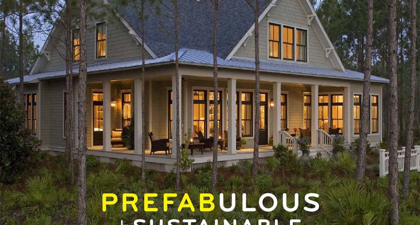 Why Your Next Home Should Prefab