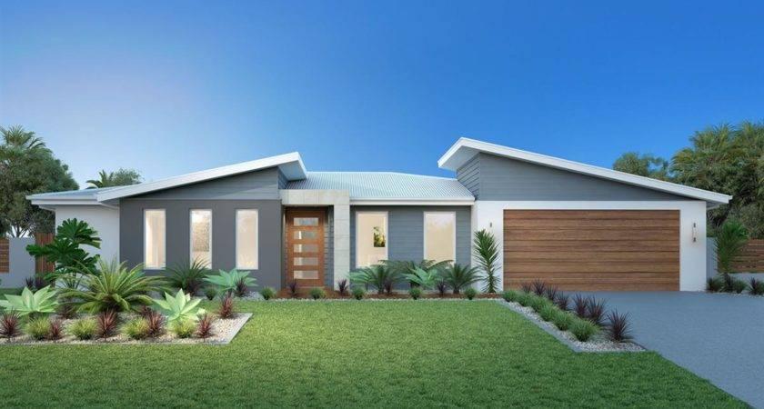 Wide Bay Element Home Designs Queensland Gardner Homes