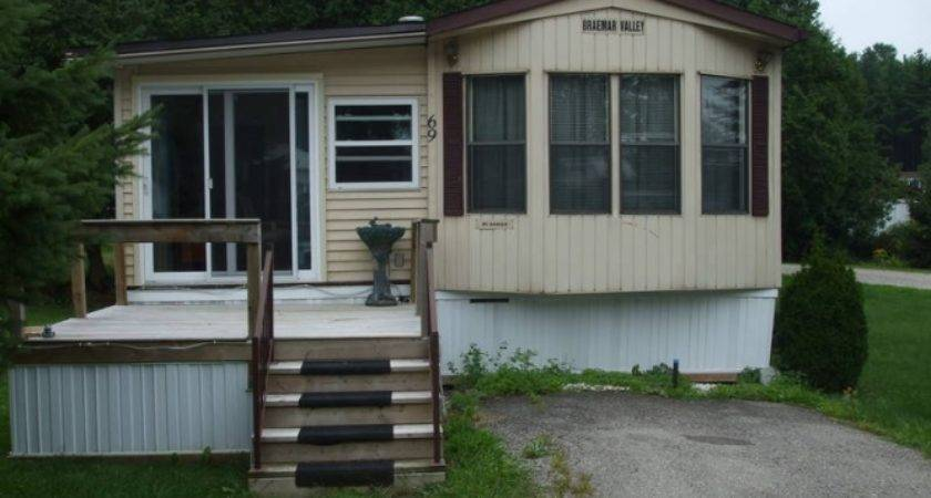 Wide Mobile Homes Sale Ontario Apartments