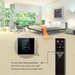 Wifi Smart Home Automation System Controlled Android