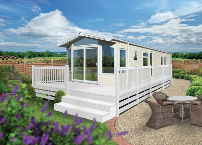 Willerby Aspen Mobile Holiday Home Leisure France Spain
