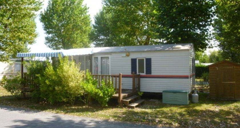 Willerby Century Mobile Home Sale France Vendee Western Loire
