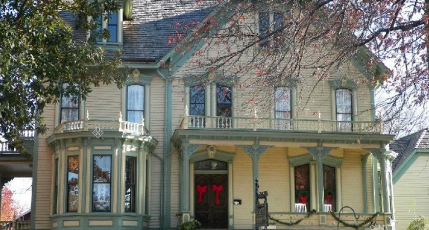 William Clayton House Circa Belle Grove Historic