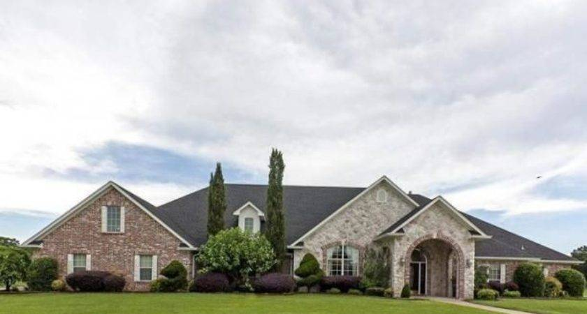 Willow Bend Longview Home Sale