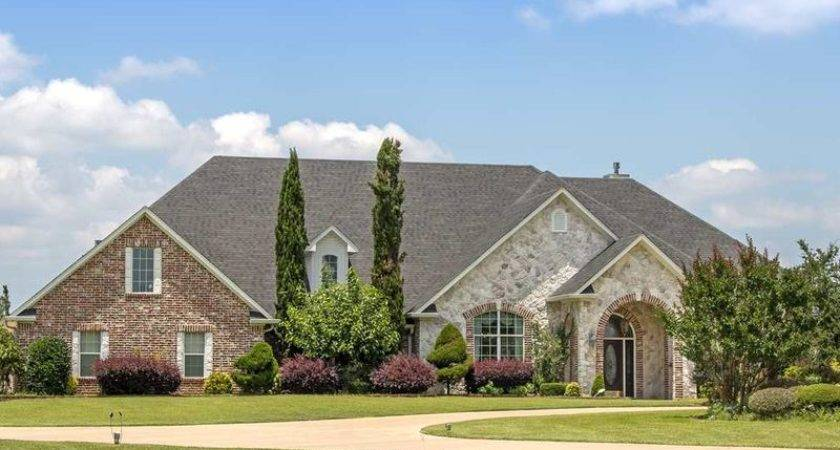 Willow Bend Longview Home Sale