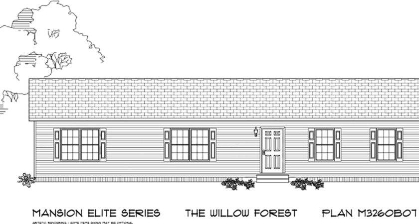 Willow Forest Best Buy Manufactured Homes