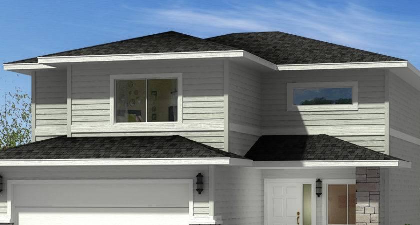Willow Modular Home Floor Plans Design