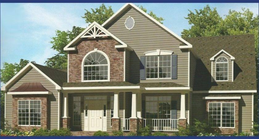 Willow Spartec Modular Homes