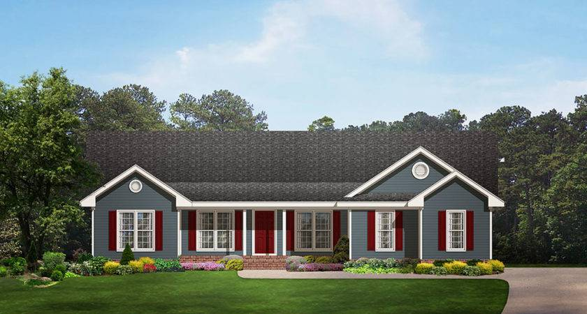 Wilmington Dunn North Carolina Home Builder