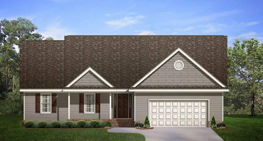 Wilson Dunn North Carolina Home Builder Hartnett