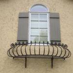 Window Boxes Treatments Brien Ornamental Iron