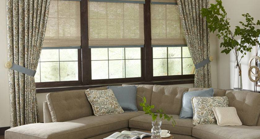 Window Treatment Ideas Casement Windows Skylights
