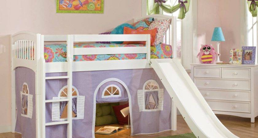 Windsor Standard Low Loft Tent Bed Bunk Beds