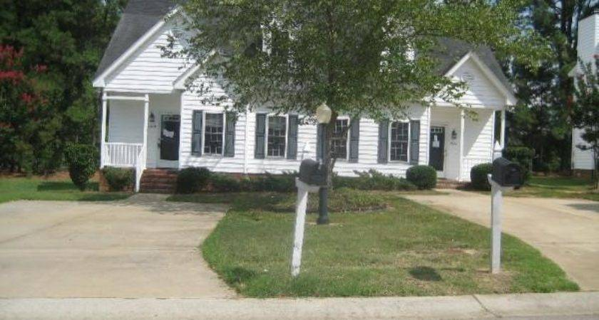 Winterberry Rocky Mount Foreclosed