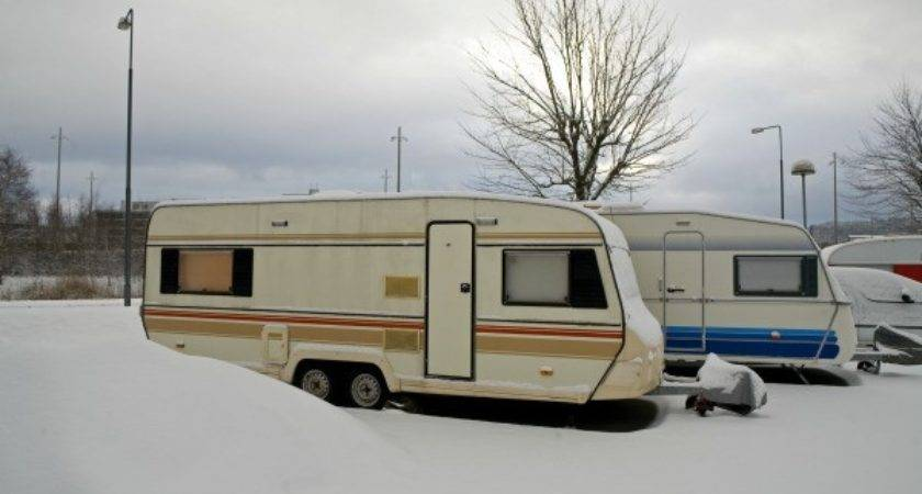 Winterizing Your Mobile Home Thriftyfun