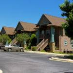 Wolfpen Hendersonville Unique Gated Community