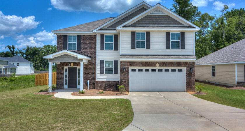 Won Believe These New Homes Aiken Priced