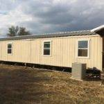 Wood Double Wide Mobile Homes Pin Pinterest