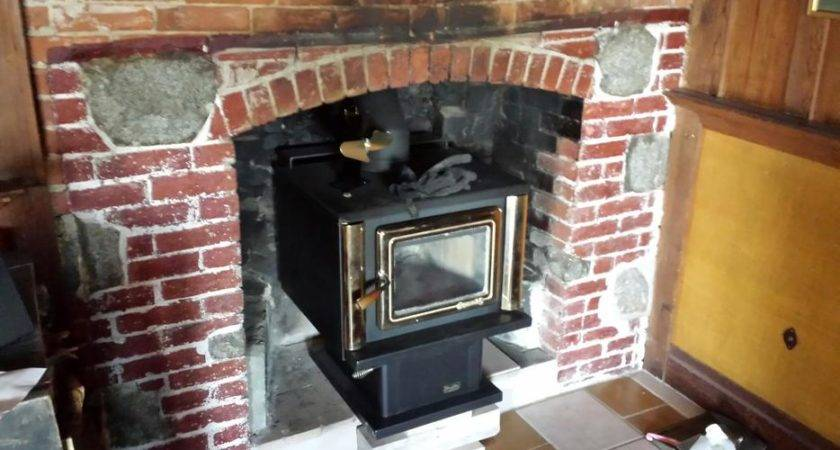 Wood Stove Cleaning Wett Inspections Fireplace Inserts
