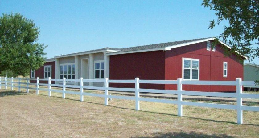 Woodard Bentli Homes Solitaire Legacy Mobile Modular Home Caddo